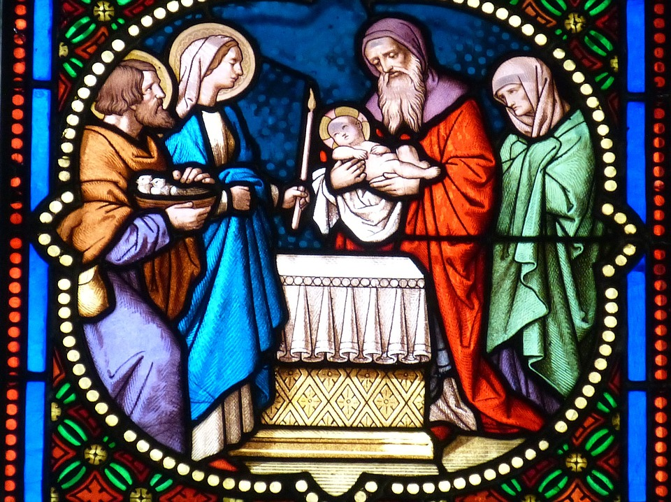 Steverteam Mobile Pflege Blog Archive Taufe Jesu Christi